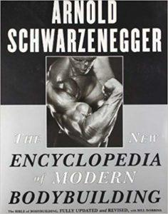 arnold bodybuilding book