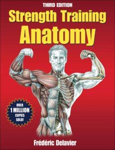 strength bodybuilding book