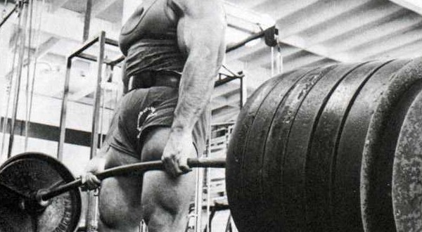Comparing Sumo And Conventional Deadlifts