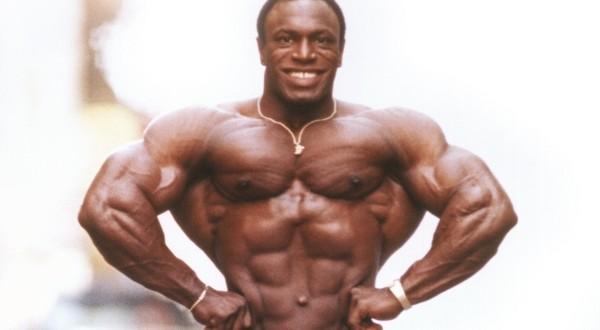 Bodybuilder Lee Haney Workout Plan