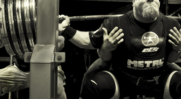 powerlifting-workout