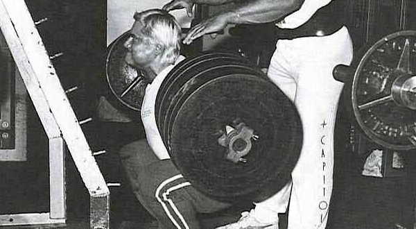 squat-program