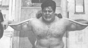 Lazar Angelov: Steroids or Natural?