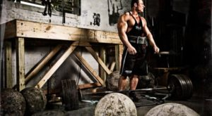 The Close Grip Bench Press Mistake You're Probably Making