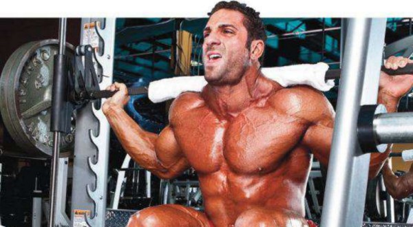 Please Stop Using the Smith Machine for Big Lifts!
