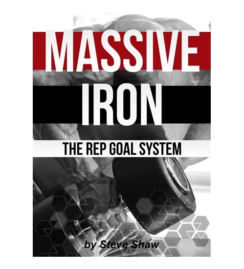 Massive Iron