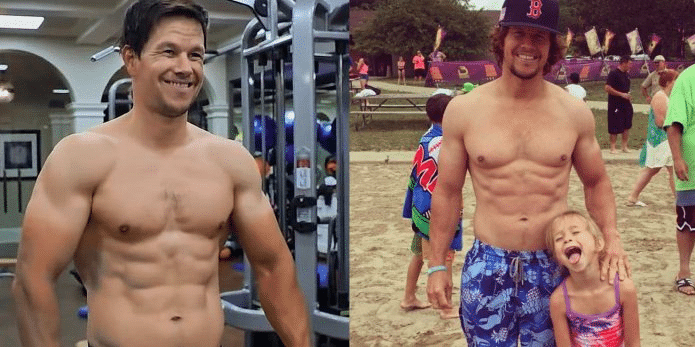 Does Mark Wahlberg Use Steroids Or Is He Natural