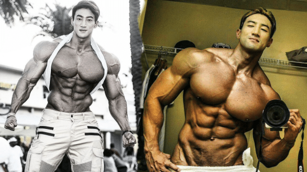is Chul Soon On Steroids Or Natural?