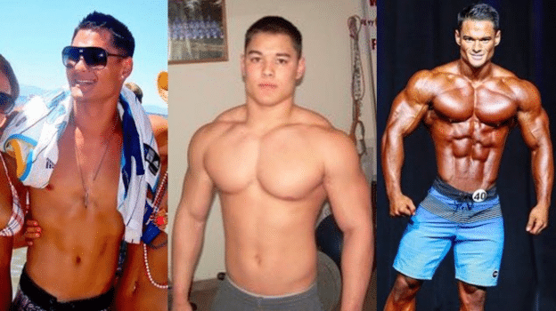 Does Jeremy Buendia Use Steroids Or Is He Natural?