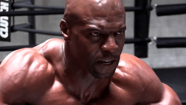 Does Terry Crews Take Steroids Or Is He Natural?