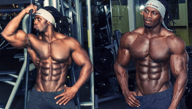 Does Ulisses Jr Take Steroids Or Is He Natural?