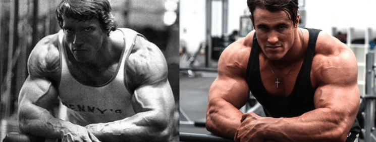 Is Calum Von Moger Taking Steroids or is He Natural?