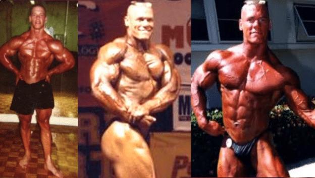 Is John Cena On Steroids?