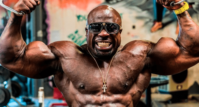 Kali Muscle Natty Or Not
