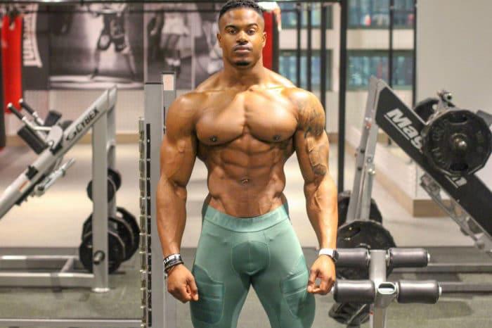 Is Simeon Panda Natural Or Taking Steroids?