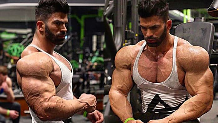 Does Sergi Constance Take Steroids Or Is He Natural?