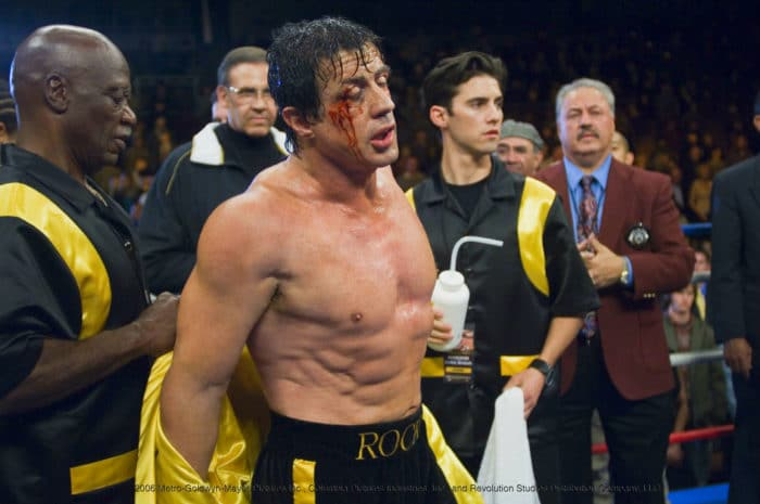 Did Sylvester Stallone Take Steroids?