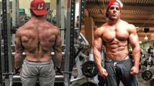Brad Castleberry: Steroids Or Natural?