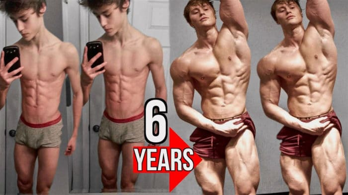 Does David Laid Take Steroids Or Is He Natural?