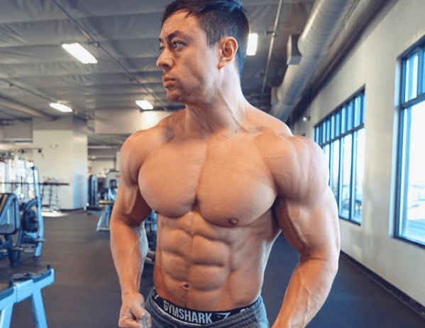 Is Matt Ogus On Steroids Or Natural?