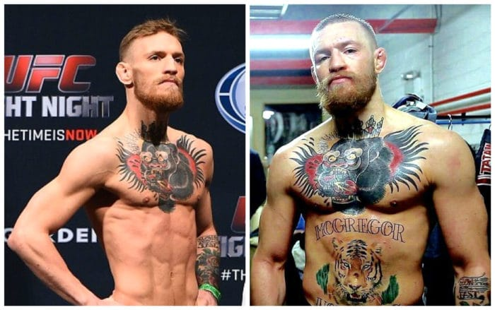 Does Conor McGregor Take Steroids?
