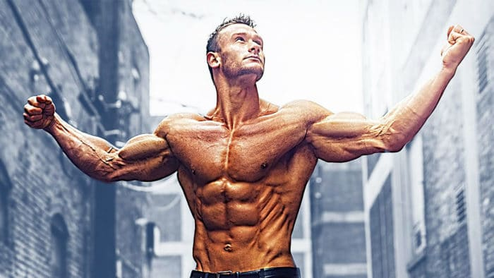 Is Thomas Delauer On Steroids or Natural?