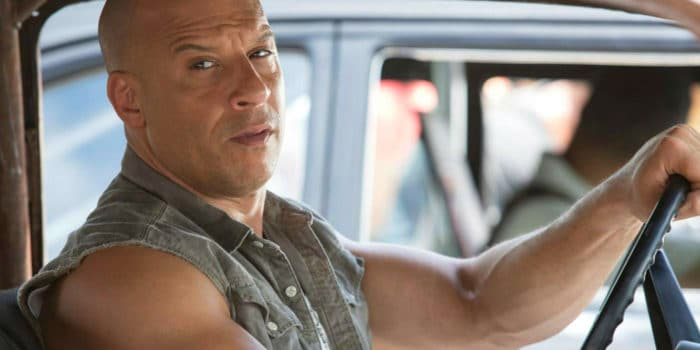 Is Vin Diesel On Steroids?