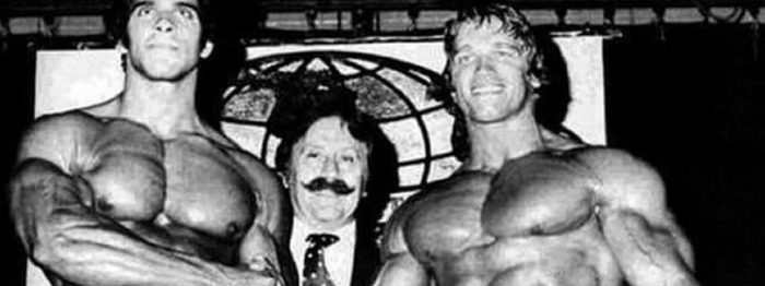 Arnold Schwarzenegger Steroids Cycle