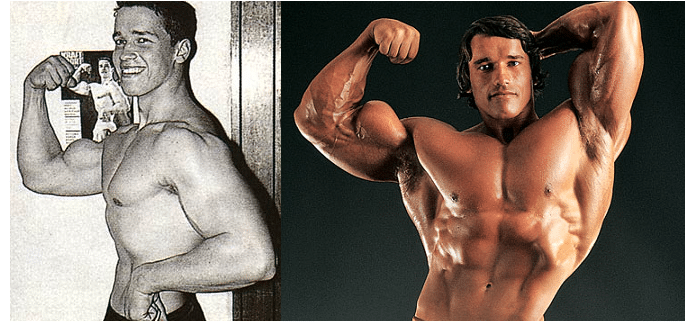 Want A Thriving Business? Focus On steroids!