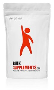 BulkSupplements Pea Protein for Women
