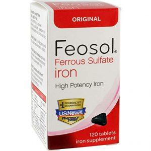 Feosol® Iron Supplement