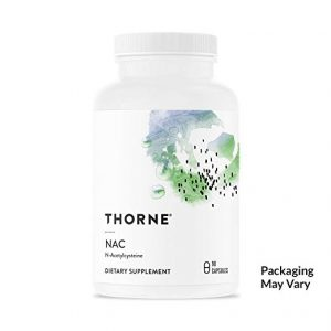 Thorne Research - NAC