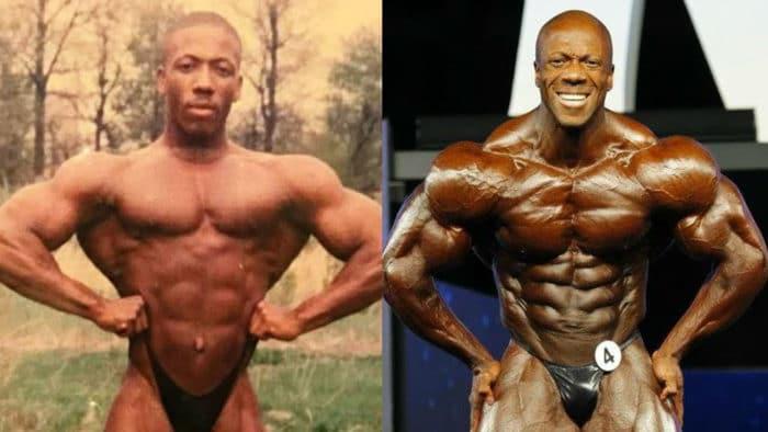 Shawn Rhoden Steroids