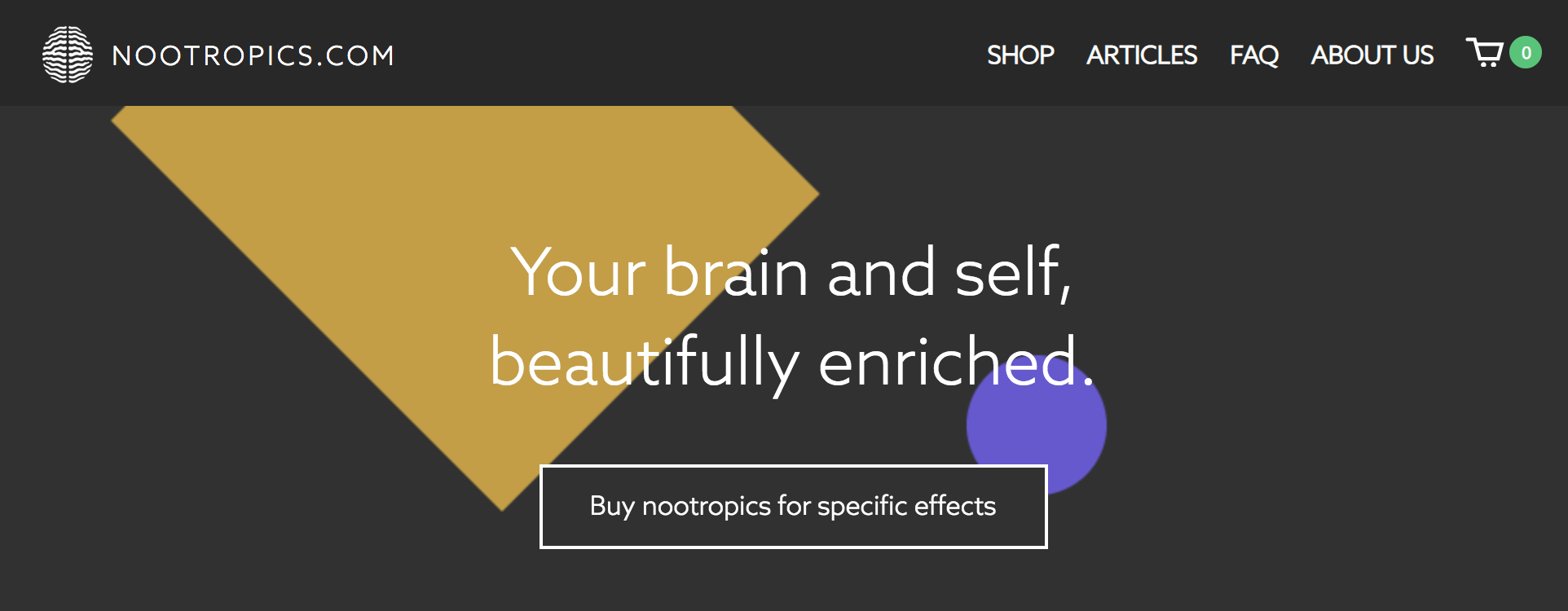 Where To Buy Nootropics For Sale Online: 10 Best Vendors