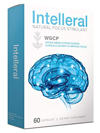 """Intelleral Review: Does This """"Natural Focus Stimulant"""" Really Work?"""