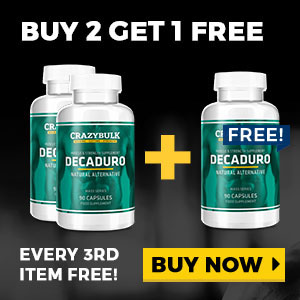 deca durabolin alternative