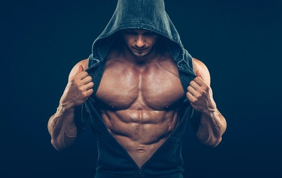 Best Steroids to Build Muscle & Burn Fat (at the Same Time)