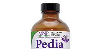 NATUROPATHIC Pedia Vites Liquid Multi