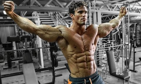 bodybuilder on anavar