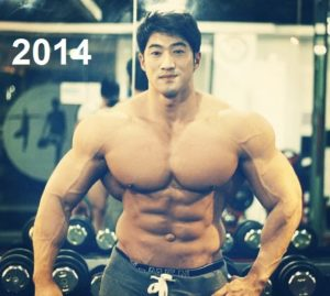 Is Chul Soon Natural or Taking Steroids? - FitnessOnSteroids com