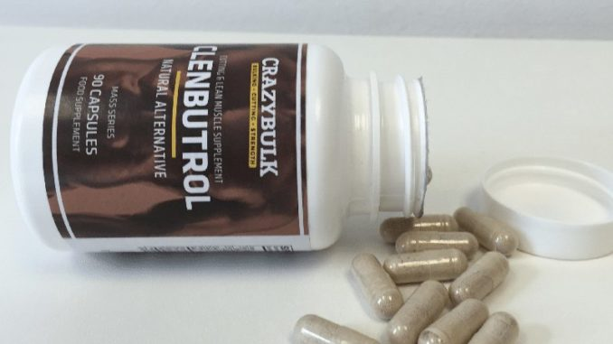 What is Clenbuterol's Half-Life? (And Why This is Important)