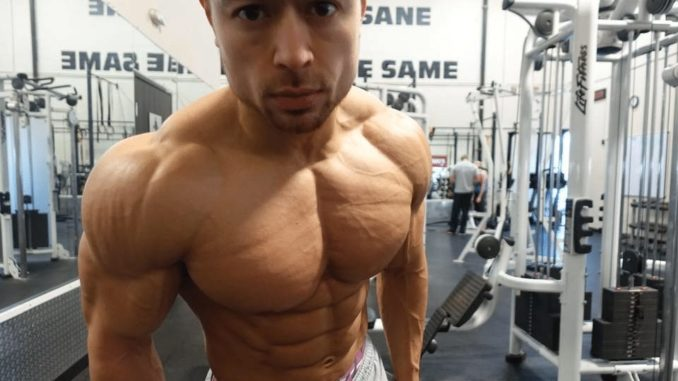 Matt Ogus: Steroids or Natural?