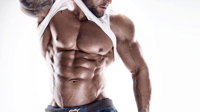 3 Best Steroids for Lean Muscle Gains