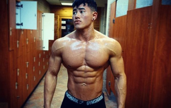 Steven Cao: Steroids or Natural?