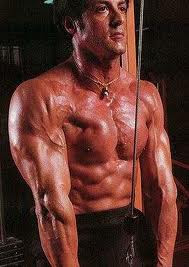 sylvester stallone steroids