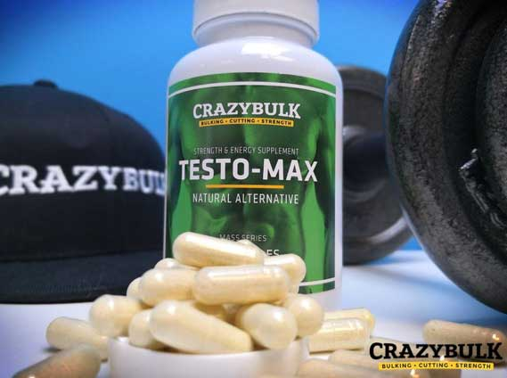 testo max