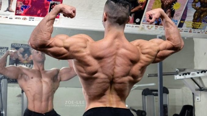 Trenbolone Results [Before and After Pictures]