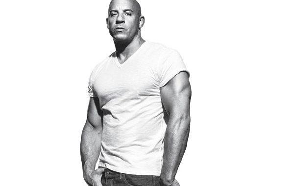 Has Vin Diesel Taken Steroids?