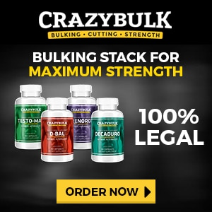 bulking steroid stack