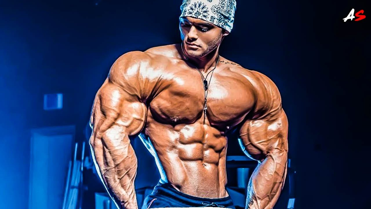 Jeremy Buendia: Steroids Or Natural?